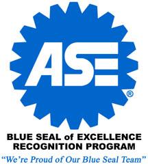 ASE Seal