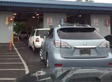 Don't wait in line at the DEQ station, come to Erickson's Automotive for your convenience.