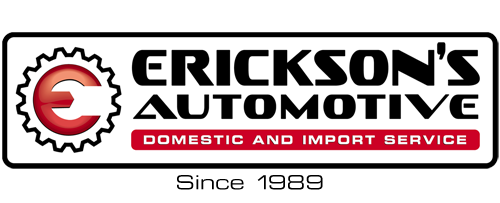 Erickson's Automotive - Lake Oswego Auto Repair and Automotive Service